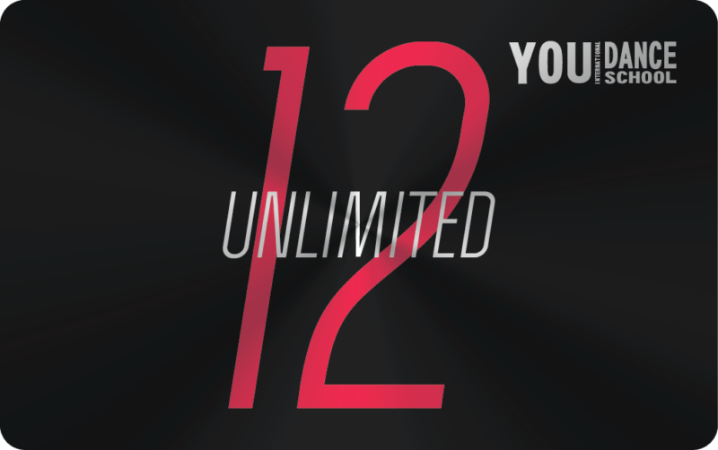 Unlimited 12