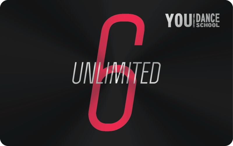 Unlimited 6