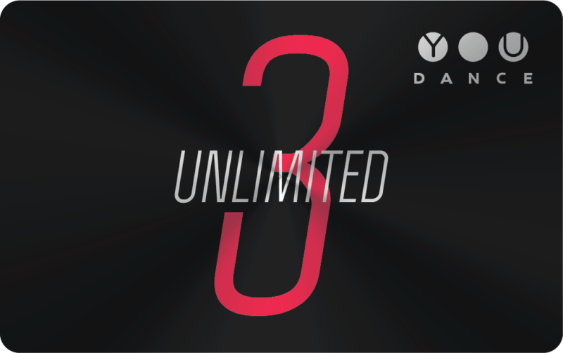 Unlimited 3